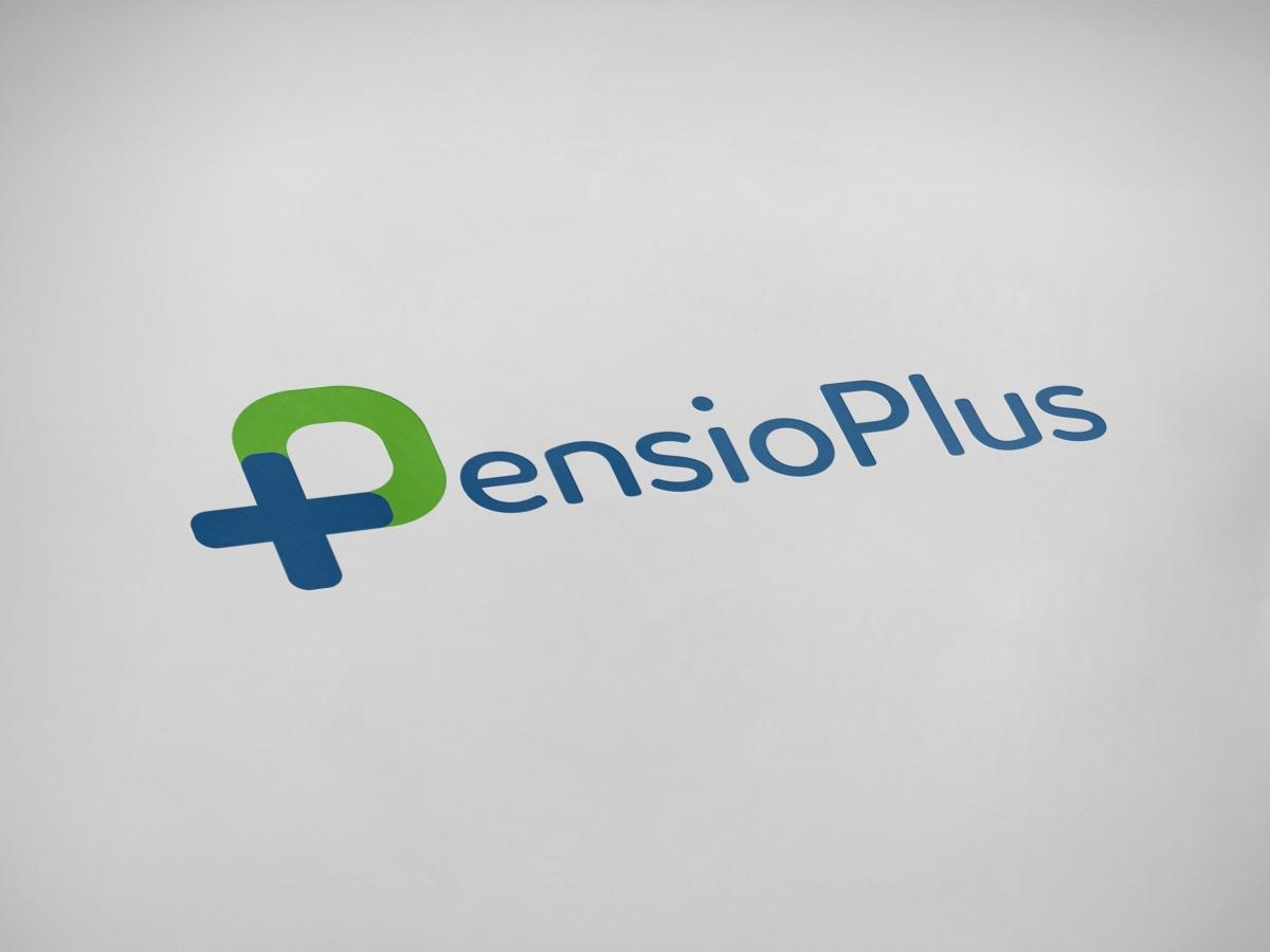 Crossmark | Graphic design studio - Meet PensioPlus